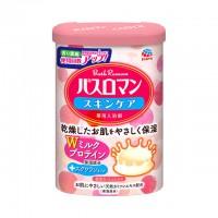 바스로만 입욕제 우유단백질