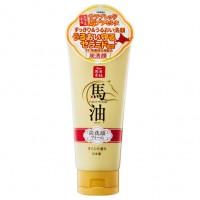 리샨 마유 숯 세안폼 벚꽃의향기 130g