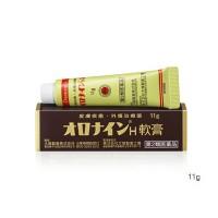 가정상비연고 오로나인 11g (피부트러블 연고)