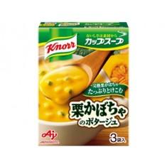 [크노르 컵스프] 밤 호박 포타주 3봉입