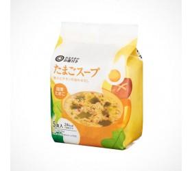 [여러분의 보증]계란 스프 5개입 1식 24kcal
