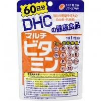 DHC 멀티 비타민 60일분 60정