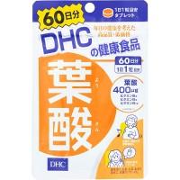 DHC 엽산 60일분 60정