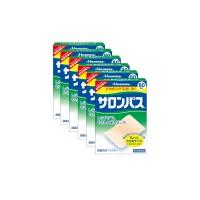샤론파스 일본국민파스 80매입-6개세트