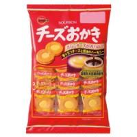 브루본 치즈오카키