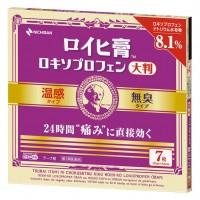 로이히츠보코 동전파스 온감타입 대형 7매