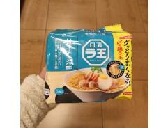 닛신 라오 유자 소금맛 5개입