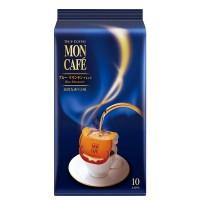 MON CAFE 블루 마운틴 브렌드 10봉입