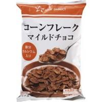 [스마일 라이프] 스타 셀렉트 콘플레이크 초콜릿 230g